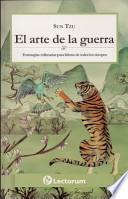 Libro de El Arte De La Guerra (the Art Of War)