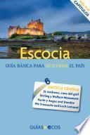 Libro de Centro De Escocia