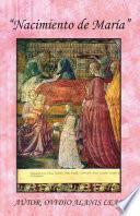 Libro de Nacimiento De María