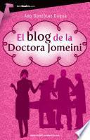 Libro de El Blog De La Doctora Jomeini