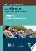 Libro de Las Diásporas: Migración Y Desarrollo