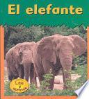 Libro de El Elefante