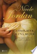 Libro de Complacer A Una Mujer