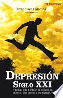 Libro de Depresi¢n Siglo Xxi