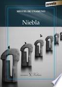 Libro de Niebla