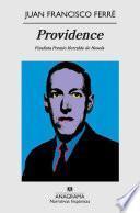 Libro de Providence