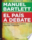 Libro de El País A Debate