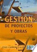 Libro de Gestión De Proyectos Y Obras