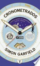 Libro de Cronometrados