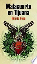 Libro de Malasuerte En Tijuana