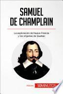 Libro de Samuel De Champlain