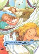 Libro de La Reina De Las Abejas
