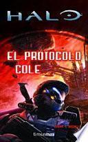 Libro de Halo: El Protocolo Cole