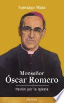 Libro de Monseñor Óscar Romero