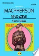 Libro de Macpherson Magazine   Edición #1.2