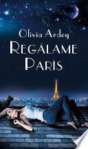 Libro de Regálame París