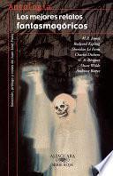 Libro de Los Mejores Relatos Fantasmagoricos