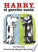 Libro de Harry The Dirty Dog (spanish Edition)