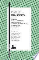Libro de Diálogos