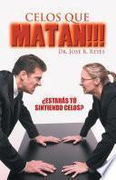 Libro de Celos Que Matan!!!
