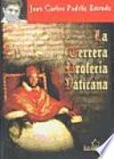 Libro de La Tercera Profecía Vaticana