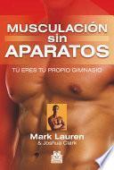 Libro de Musculación Sin Aparatos
