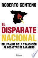 Libro de El Disparate Nacional