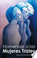 Libro de Homenaje A Las Mujeres Tristes