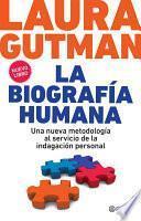 Libro de La Biografía Humana
