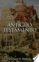 Libro de Antiguo Testamento