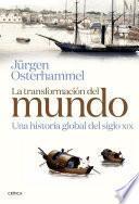 Libro de La Transformación Del Mundo