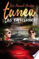 Libro de Tunea Tus Emociones