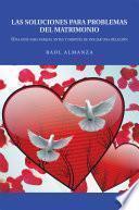Libro de Las Soluciones Para Problemas Del Matrimonio