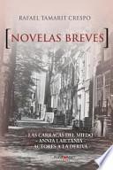 Libro de Novelas Breves