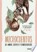 Libro de Microcuentos De Amor, Lluvia Y Dinosaurios (colección #blackbirds)