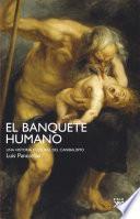 Libro de El Banquete Humano