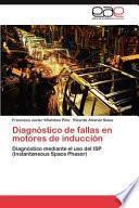 Libro de Diagnóstico De Fallas En Motores De Inducción