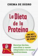 Libro de La Dieta De La Proteína