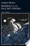 Libro de Regreso A La Isla Del Tesoro