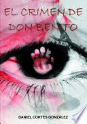 Libro de El Crimen De Don Benito