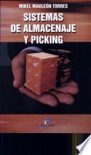 Libro de Sistemas De Almacenaje Y Picking