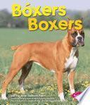 Libro de Boxers/boxers