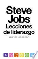 Libro de Steve Jobs: Lecciones De Liderazgo
