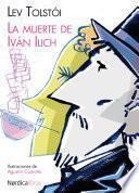 Libro de La Muerte De Ivan Illich