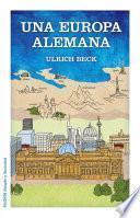Libro de Una Europa Alemana