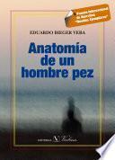 Libro de Anatomía De Un Hombre Pez