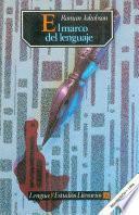 Libro de El Marco Del Lenguaje (the Framework Of Language)