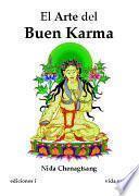 Libro de El Arte Del Buen Karma