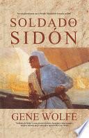 Libro de Soldado De Sidón