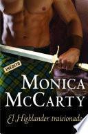 Libro de El Highlander Traicionado (highlander 3)